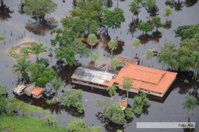 La vulnerabilidad de los chicos, la mayor secuela psicológica que dejó la inundación en La Plata