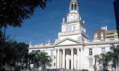 Disconforme con el Banco Córdoba, Jure licita la gestión financiera de su municipio