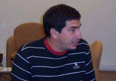 Un marplatense al frente de la Juventud Socialista Argentina