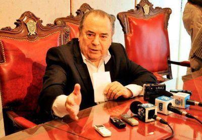 Quita de subsidios al gas: Jorge formalizó el reclamo ante el Gobierno Nacional