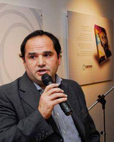 """Damián Itoiz: """"Veníamos con tarifas congeladas desde 2001"""""""