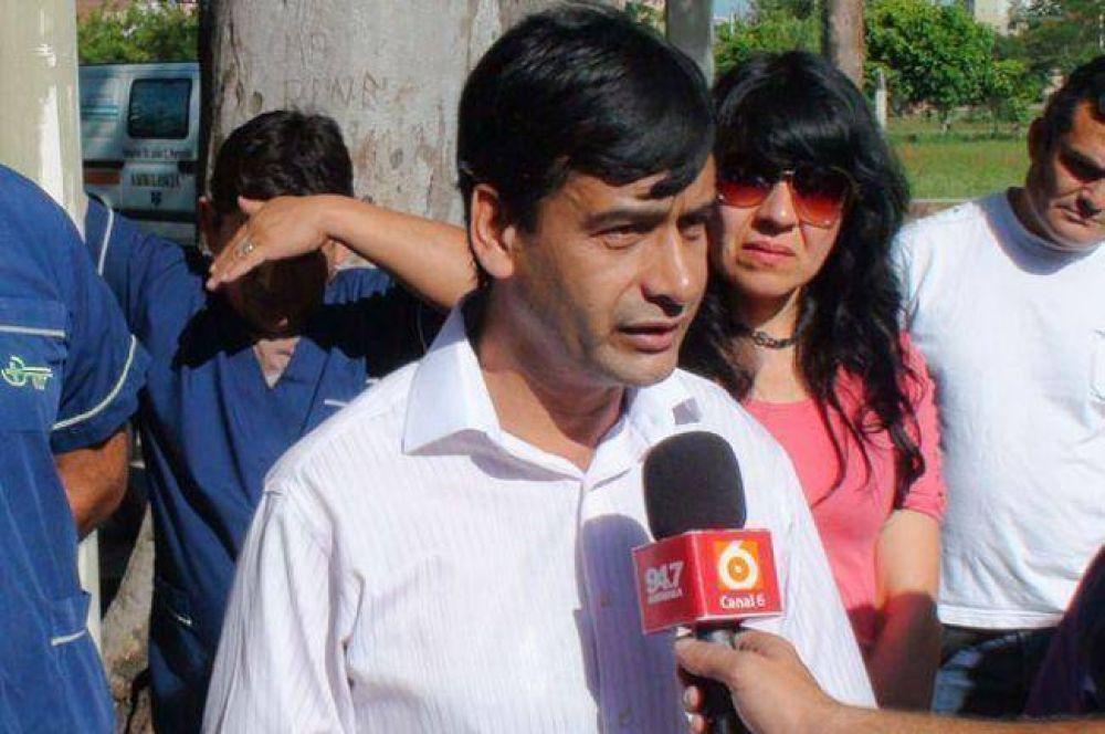 UPCP comienza otro paro reclamando salarios dignos y diálogo