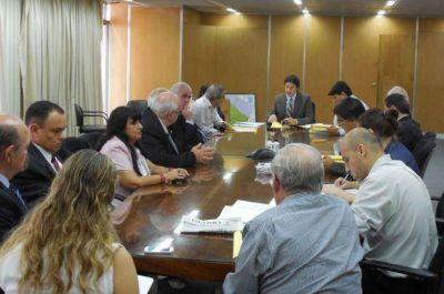La Asamblea del Nuevo Banco del Chaco ratificó la gestión del Directorio