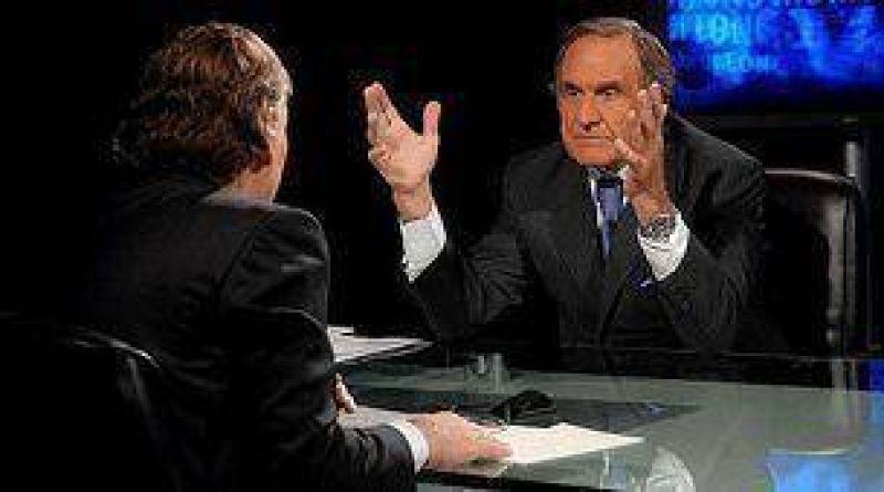 """Reutemann: """"la Argentina est� por encima de Venezuela y no espero una estatizaci�n generalizada"""""""