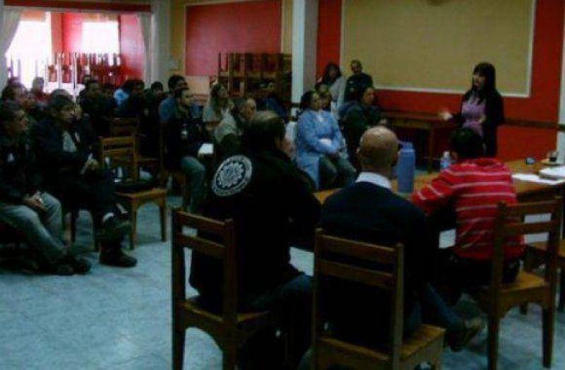 La UOM realizó una jornada de debate