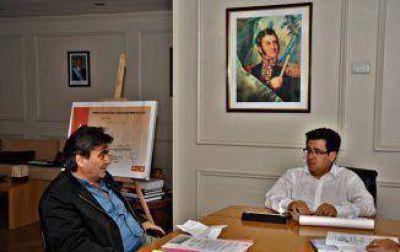 Crear�n un Comit� de Cuenca de los arroyos de Quilmes, Berazategui, Varela y Avellaneda