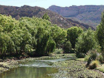 El Senado rechazó el convenio que obliga a Mendoza a proveer a La Pampa con cuotas del río Atuel