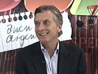 """En Mendoza, Macri se mostró """"preocupado"""" por los linchamientos y también habló de un """"estado ausente"""""""