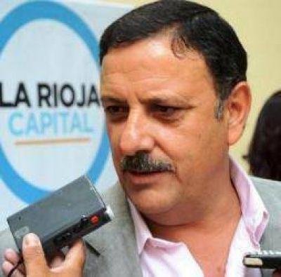 Quintela se mostró a favor de la creación de la Tasa Vial