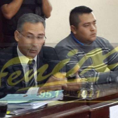 Juicio por Belén: La Fiscalía pidió 8 años de prisión para Lucero