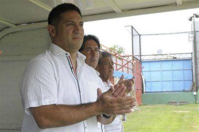 """Jos� Turu Flores: """"Se dio un paso importante, V�lez va por todo"""""""
