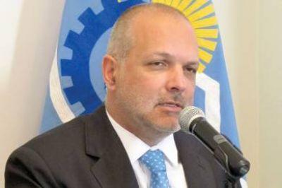 Buzzi instruyó al fiscal de Estado para que promueva la investigación sobre el contrato de PAE en 2007