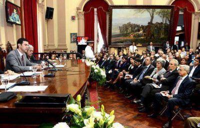 Urtubey defendió al federalismo como principal motor del crecimiento