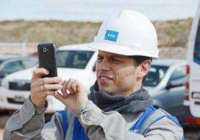 Kicillof admiti� que discuti� con Sapag por el Plan Gas