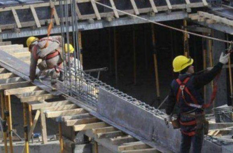 La UOCRA acord� un aumento del 27 %