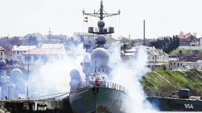Presión sobre Rusia para que retire sus tropas de la frontera con Ucrania