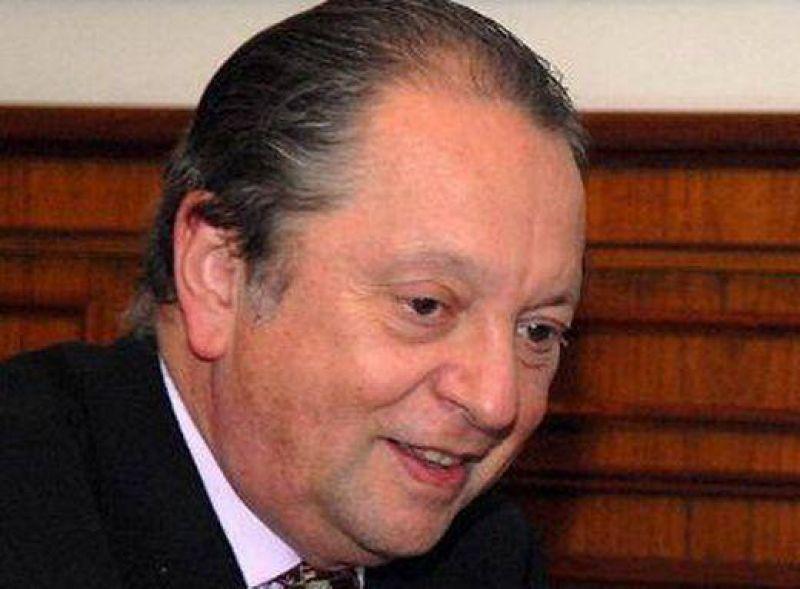 """Rodolfo Terragno: """"veo que esta campaña en general está vacía"""""""