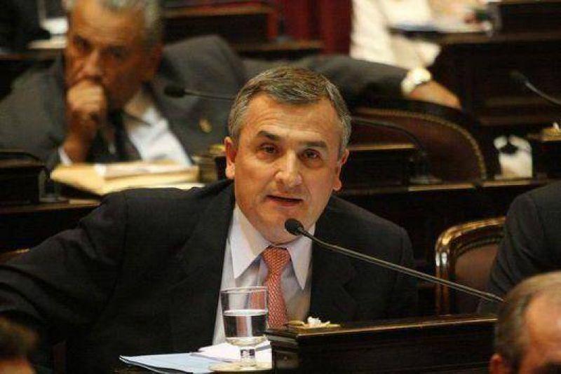 Gerardo Morales: la disputa en Jujuy es entre el oficialismo y nosotros
