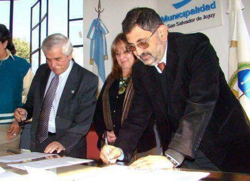 El municipio realizar� su aporte a la Fiesta de Los Estudiantes