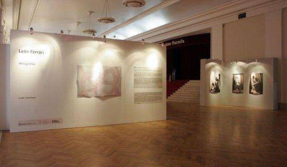 Estado de asamblea permanente en el Teatro Auditorium