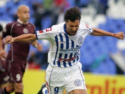 ¡Triunfazo del Tomba! Godoy Cruz, con gol de Óbolo, derrotó a Lanús
