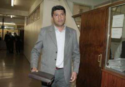 Intiman a funcionarios de Zonda a rendir viáticos