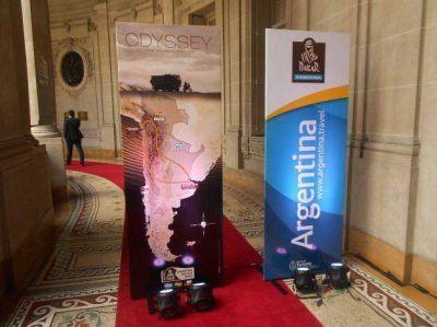 El Dakar pasará por San Luis en etapa de enlace y competencia