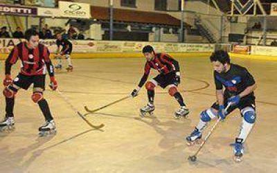 Apertura de hockey: ganaron Olimpia y Estudiantil