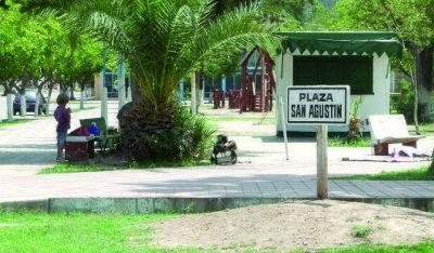 Mañana San Agustín de Valle Fértil cumple 226 años