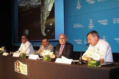 El Rally Dakar 2015 largará en la Plaza de Mayo y finalizará en Tecnópolis