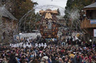 Bariloche afina detalles para la Fiesta del Chocolate