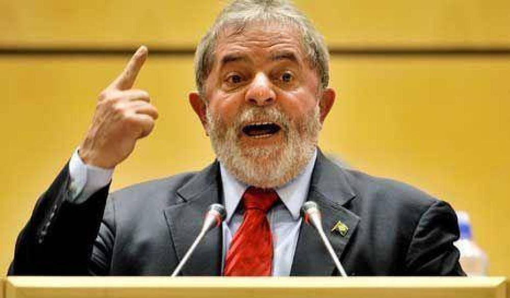 """Se viene el """"Aló Lula"""""""