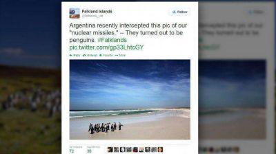 Irónica respuesta de los kelpers a la denuncia de Cristina Kirchner