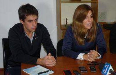 El Profesor Nicolás Tosca es el nuevo Coordinador de Adultos Mayores