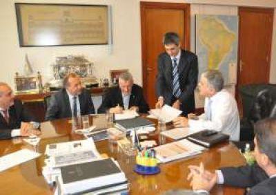 Luz: para congelar tarifas Nación pone $200 millones