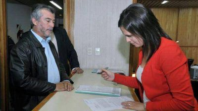 Provincia presentó la denuncia penal por los sobornos en el contrato de PAE