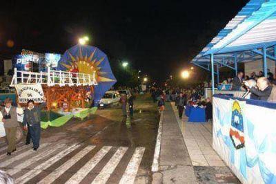 Más de 12 mil personas protagonizarán el gran desfile 135 aniversario de Formosa
