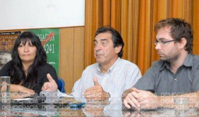 """Cachorro"" Godoy: ""Queremos ser la alternativa en 2015"""