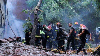A dos meses del incendio en Barracas, recordarán a las diez víctimas