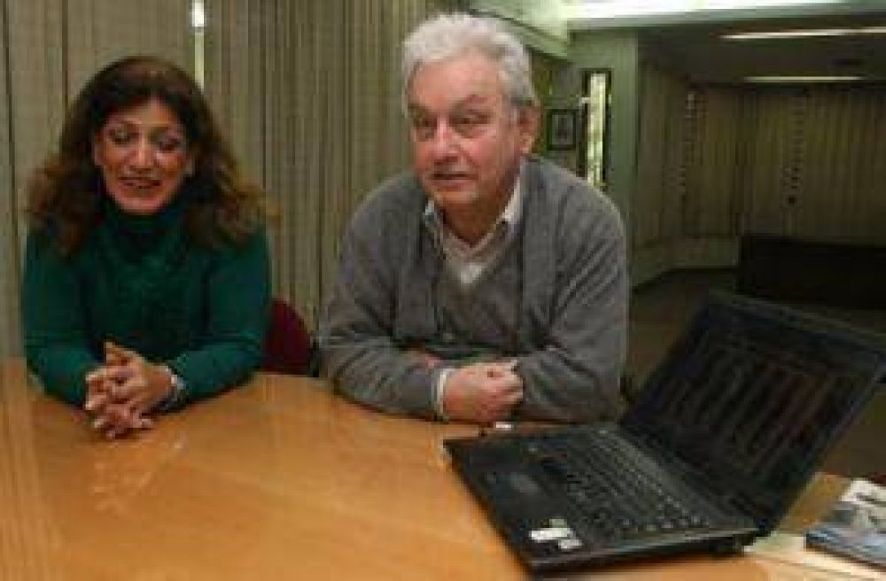 En marcha el congreso argentino-paraguayo de obesidad que cuenta con el apoyo de Achasodia