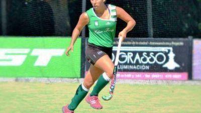 Hockey: las chicas de Santa Bárbara van por el primer triunfo