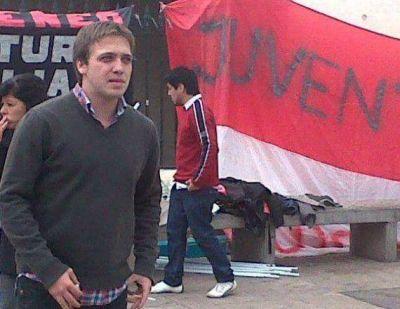 Destacan el protagonismo de la Juventud Radical en el partido