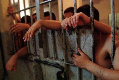 Habeas Corpus por 1.400 presos en la Provincia de Santa Fe