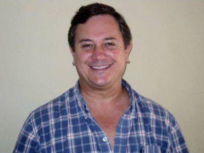 Gustavo Pirez será Secretario Regional de la OCABA