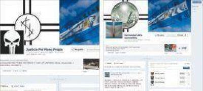 Desde las redes sociales se incita a los ciudadanos a organizar linchamientos