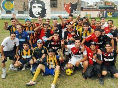 El clásico, un partido tan arraigado en la cultura de Rosario que hoy paraliza a toda una ciudad
