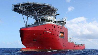 Barco australiano también detectó posible señal del avión de Malasia