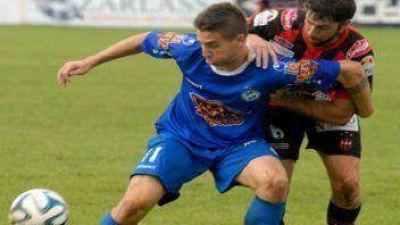Patronato perdió ante Villa San Carlos y acumuló su tercera caída consecutiva