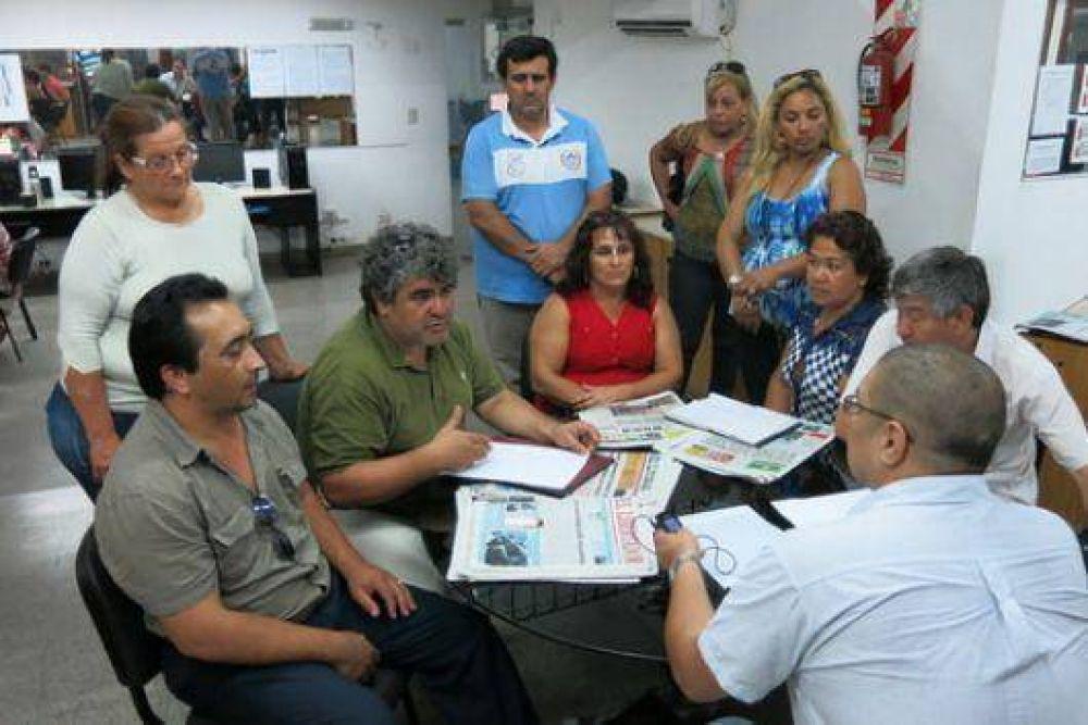 Agrupación comunal reclama difusión de Convenio Colectivo