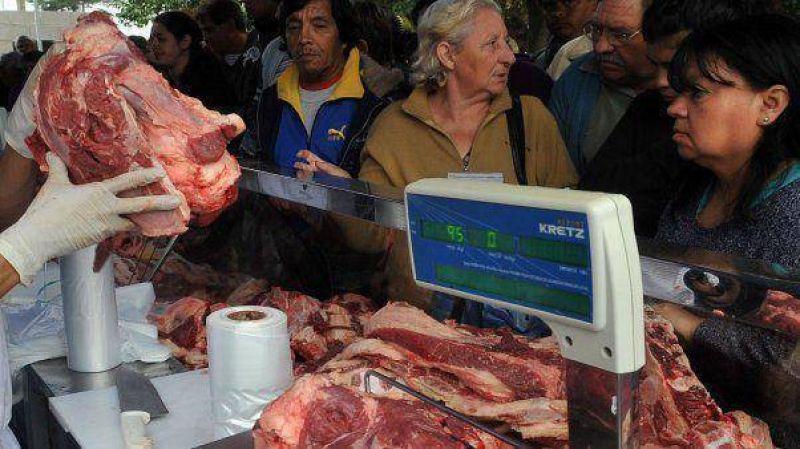 Trabajadores de la carne en plan de lucha desde ma�ana